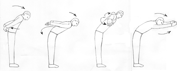 simple qigong exercises for back pain relief pdf