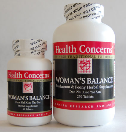 herbs for menstrual cramps